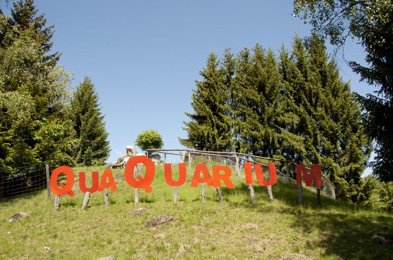 Quaquarium